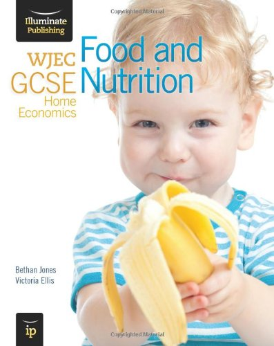 9781908682130: Wjec GCSE Home Economics - Food and Nutrition Student Book