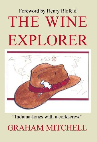 9781908684424: The Wine Explorer