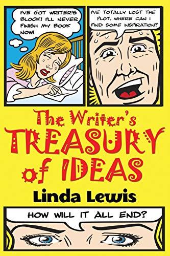 9781908691118: The Writer's Treasury of Ideas