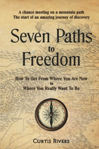 9781908691200: Seven Paths to Freedom