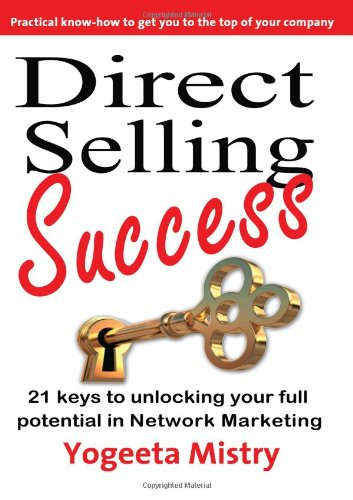 9781908691439: Direct Selling Success