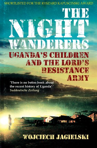 The Night Wanderers: Jagielski, Wojciech