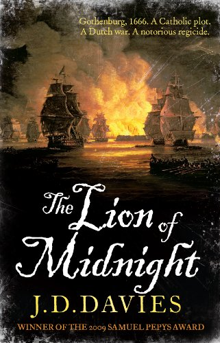 9781908699275: The Lion of Midnight