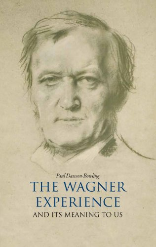 The Wagner Experience: Paul Dawson-Bowling