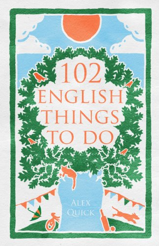 9781908699473: 102 English Things to Do