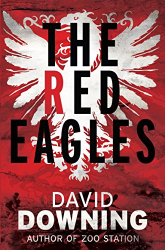 9781908699961: The Red Eagles
