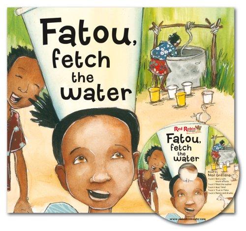 9781908702036: Fatou, Fetch the Water