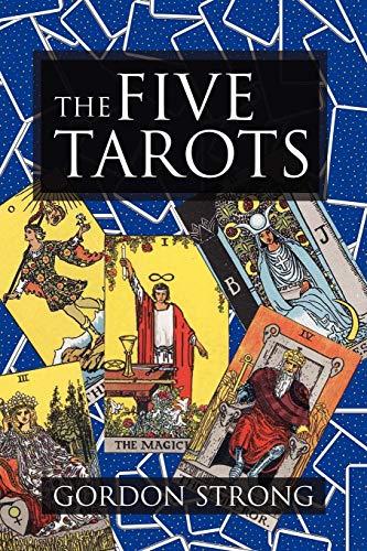 9781908705082: The Five Tarots