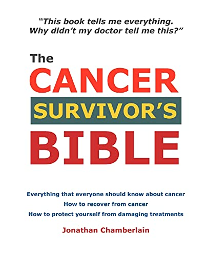 9781908712097: The Cancer Survivor's Bible