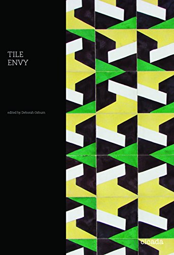 9781908714114: Tile Envy