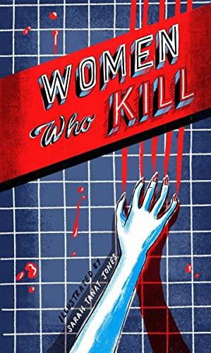 Women Who Kill: Cicada Books