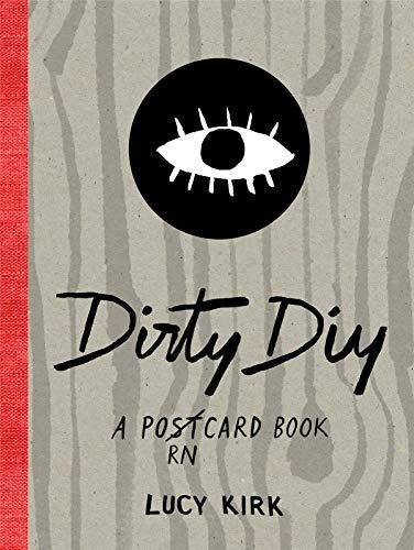 Dirty DIY: A postcard book (Dirty DYI): Cicada Books