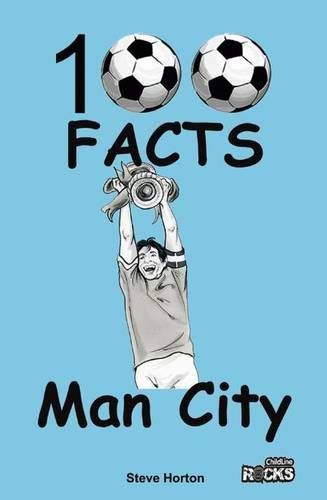 9781908724144: Manchester City - 100 Facts