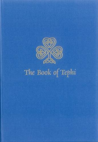 9781908726018: The Book of Tephi