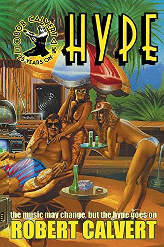 9781908728333: Hype