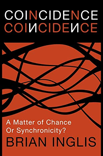 9781908733504: Coincidence: A Matter of Chance - Or Synchronicity?