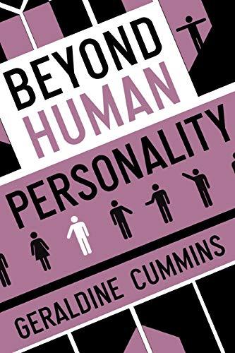 Beyond Human Personality: Geraldine Cummins