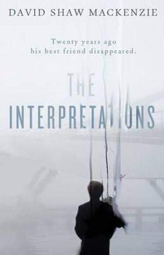 The Interpretations: David Shaw Mackenzie