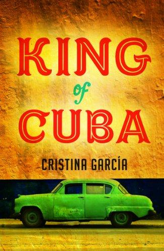 9781908737595: King of Cuba