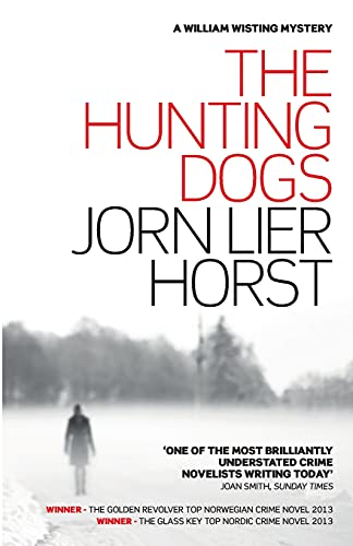 9781908737632: The Hunting Dogs
