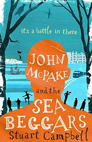 John McPake and the Sea Beggars: Stuart Campbell