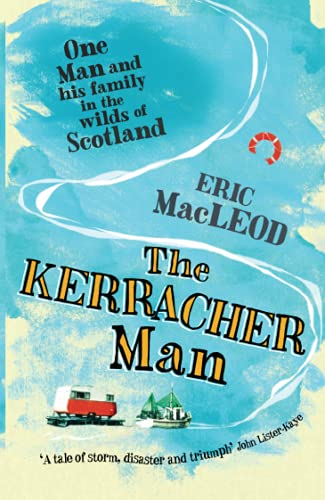 9781908737786: The Kerracher Man