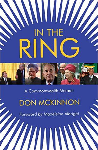 In the Ring: A Commonwealth Memoir: Don McKinnon