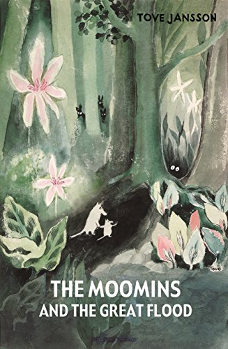 9781908745132: The Moomins and the Great Flood
