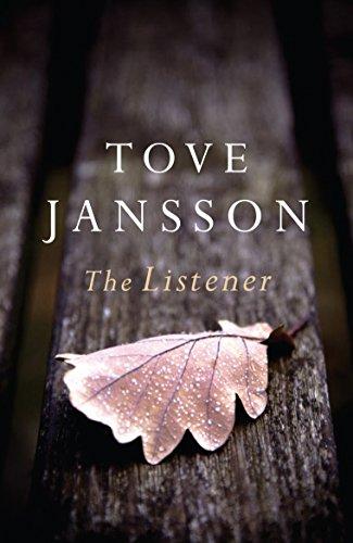 9781908745361: The Listener
