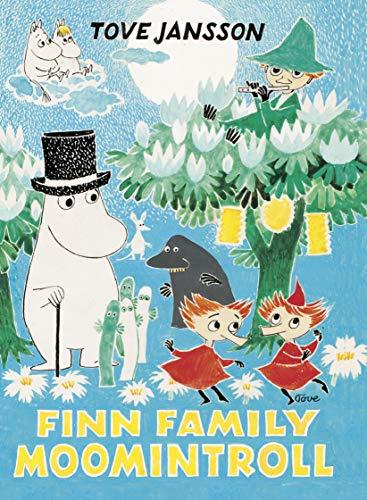 9781908745644: Finn Family Moomintroll