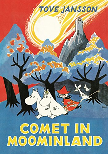 9781908745651: Comet In Moominland (Moomins Collectors' Editions)