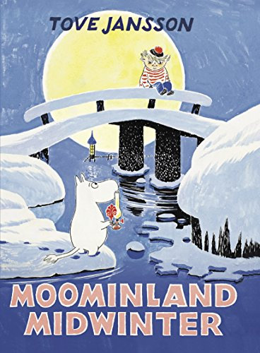 Moominland Midwinter: Special Collectors' Edition: Sort of Books
