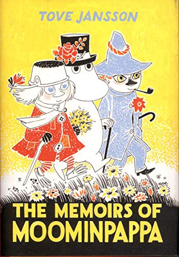 The Memoirs Of Moominpappa: Special Collectors' Edition: Sort of Books