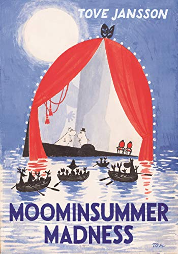 9781908745699: Moominsummer Madness: Special Collectors' Edition