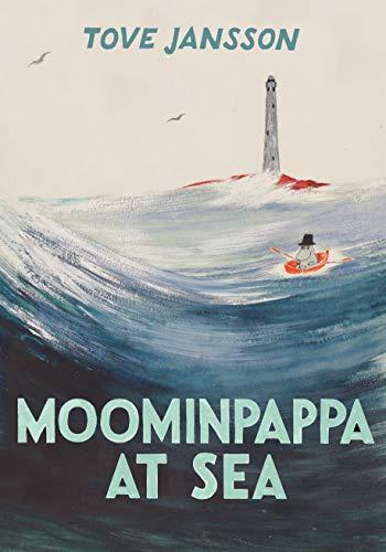 9781908745705: Moominpappa at Sea: Special Collectors' Edition (Moomins) (Moomins Collectors' Editions)