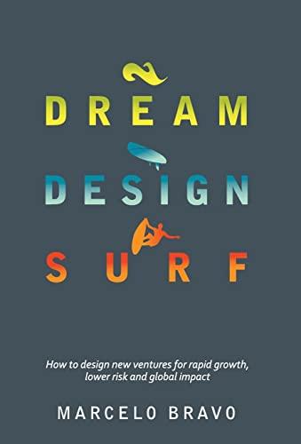 9781908746481: Dream Design Surf
