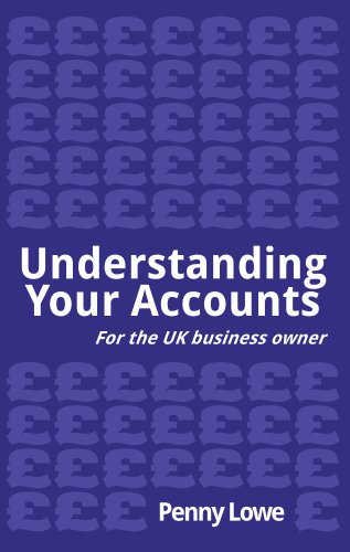 9781908746603: Understanding Your Accounts: For The Uk Business Owner