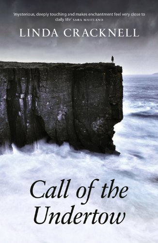 Call of the Undertow: Cracknell, Linda