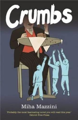 Crumbs: Miha Mazzini