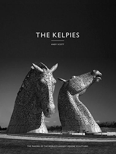 The Kelpies: Scott, Andy