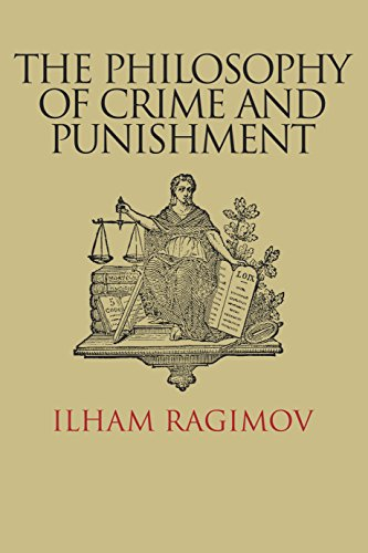 9781908755889: The Philosophy of Crime and Punishment