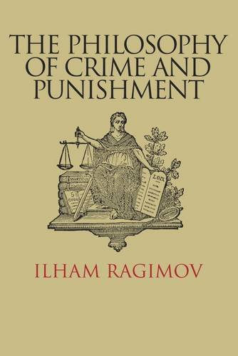 9781908755896: The Philosophy of Crime and Punishment