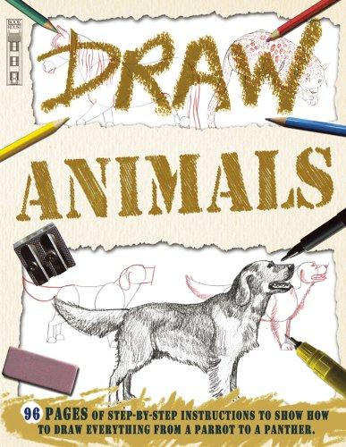 Draw Animals: Mark Bergin; David Anrtam