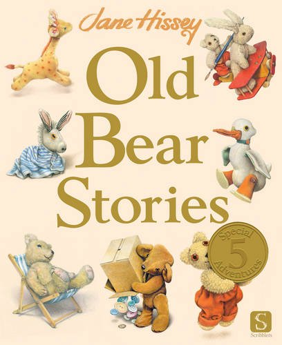 9781908759931: Old Bear Stories