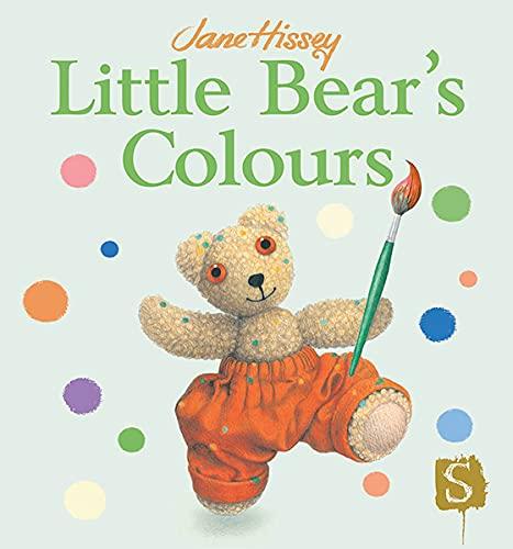9781908759955: Little Bear's Colours (Old Bear)
