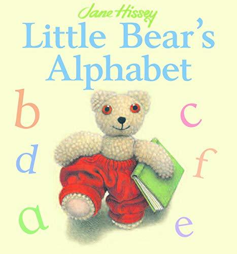 9781908759979: Little Bear's Alphabet (Old Bear)