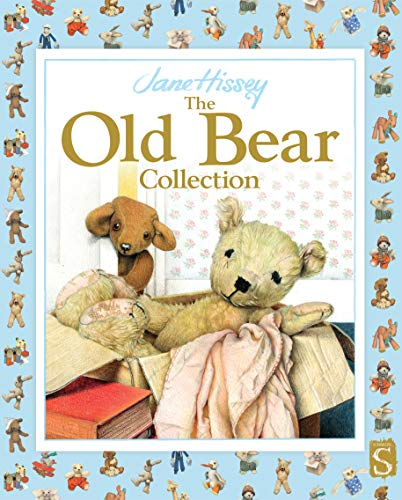 9781908759986: The Old Bear Collection
