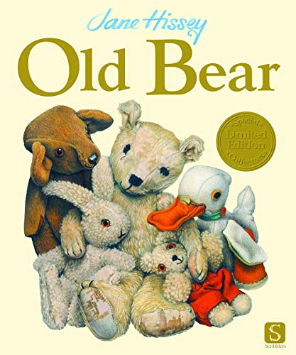 9781908759993: Old Bear