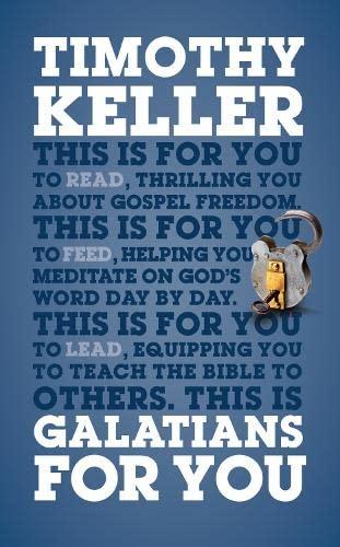 9781908762344: Galatians For You