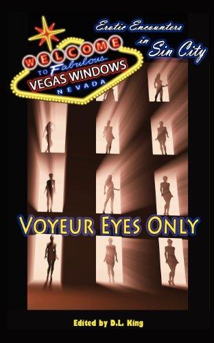 9781908766403: Voyeur Eyes Only - Erotic Encounter in Sin City